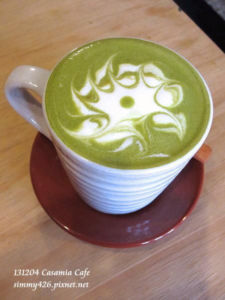 重抹茶牛奶咖啡(1)
