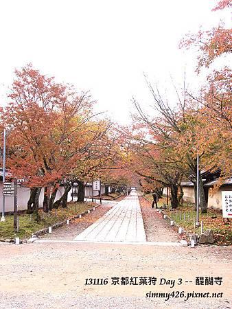 醍醐寺(4)
