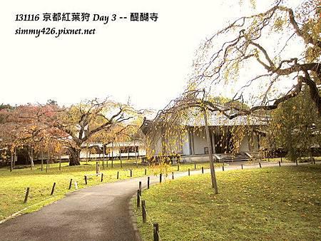 醍醐寺(18)