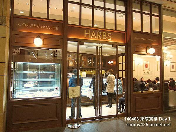 HARBS(1)