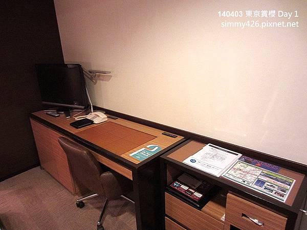 飯店房間(2)