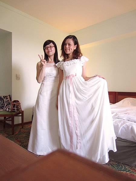 我 & Ervina (3)