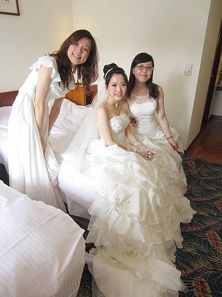 我 & Ervina & 秋雅(1)