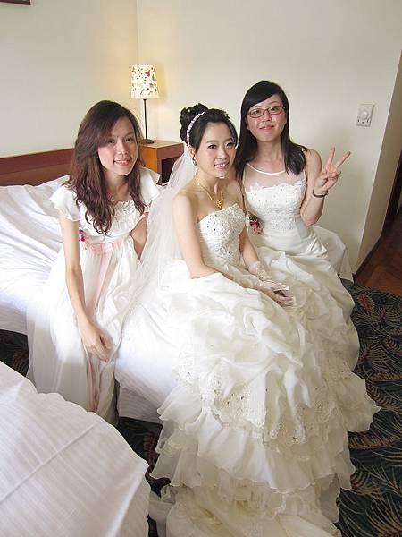 我 & Ervina & 秋雅(2)
