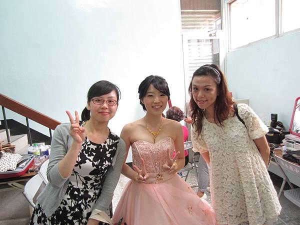 我 & 秋雅 & Ervina(1)