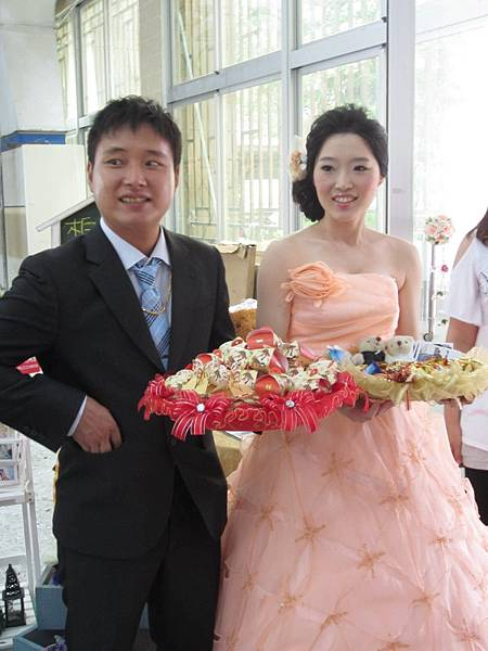 秋雅 & 柏安(5)