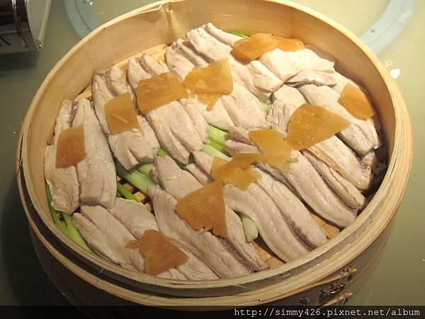 鳳梨午仔魚
