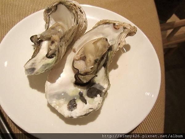 本地鮮蚵(1)