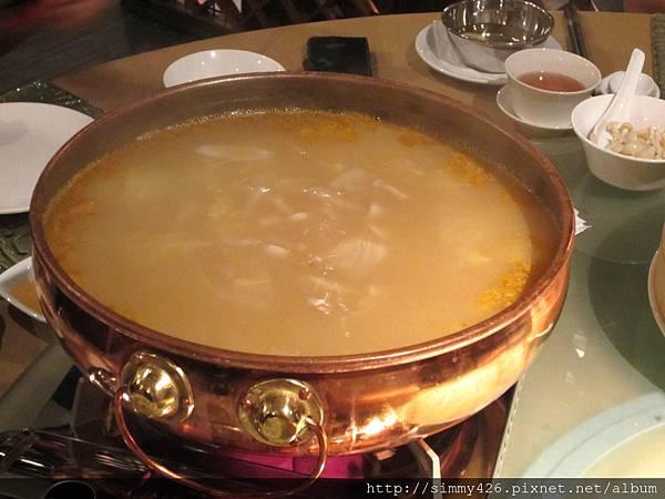 在地時蔬火鍋(1)