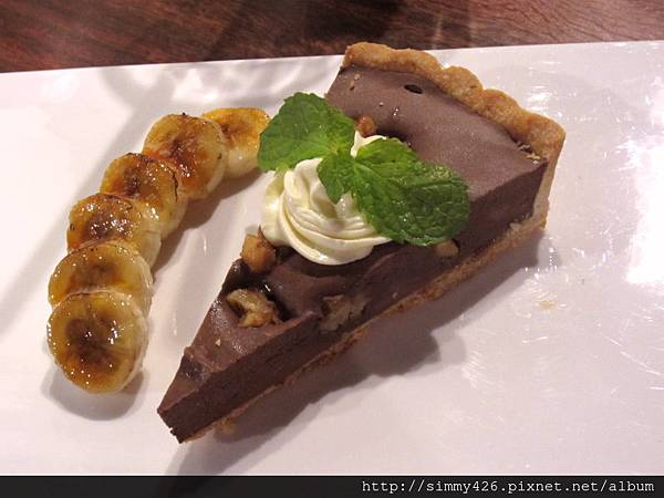 甜點 香蕉巧克力塔(1).jpg