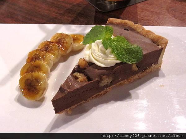 甜點 香蕉巧克力塔(2).jpg