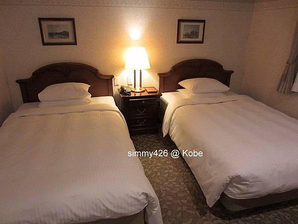 Hotel Piena Kobe -- 房間(1).jpg