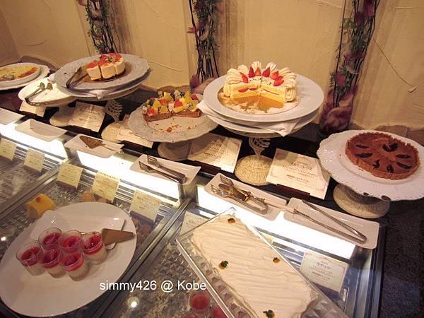 Hotel Piena Kobe 早餐(1).jpg