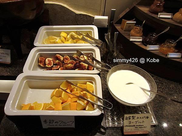 Hotel Piena Kobe 早餐(5).jpg