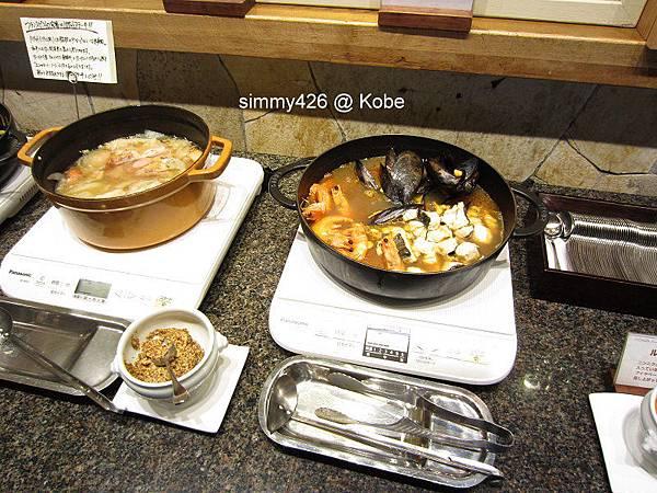 Hotel Piena Kobe 早餐(7).jpg