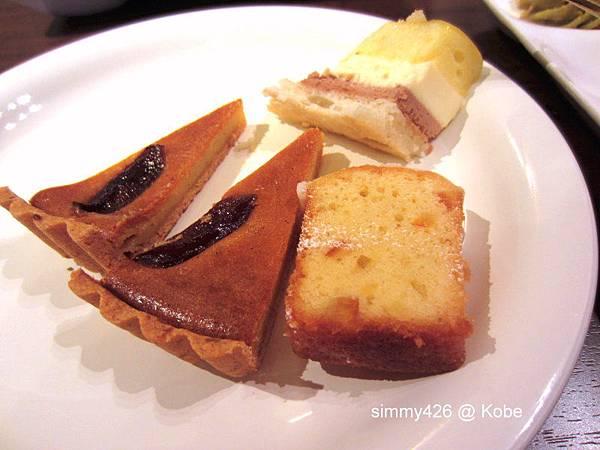 Hotel Piena Kobe 早餐(14).jpg