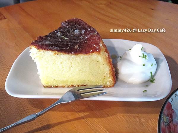 假日心情甜點 - 檸檬糖霜磅蛋糕.jpg