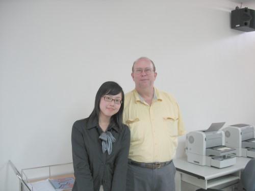 12. 1 Dr. Good & 我