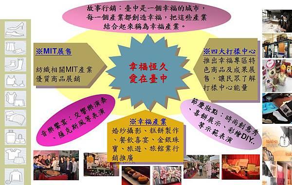 201206台中大隆MIT展售會02