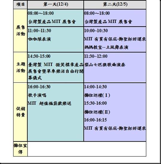 20101204東豐綠色走廊