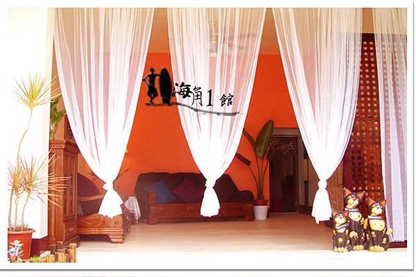 最左上邊_民宿大門形象照