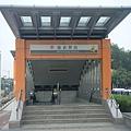 捷運衛武營站.JPG