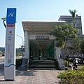 捷運草衙站.JPG