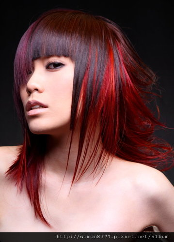 Muse Hair 2011 Goldwell hair