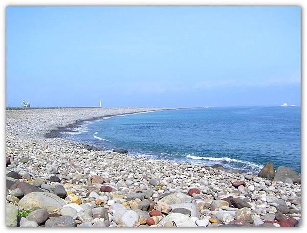 龜尾礫石灘