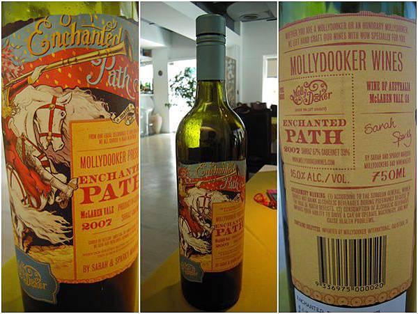 2007 Mollydooker Enchanted Path.jpg