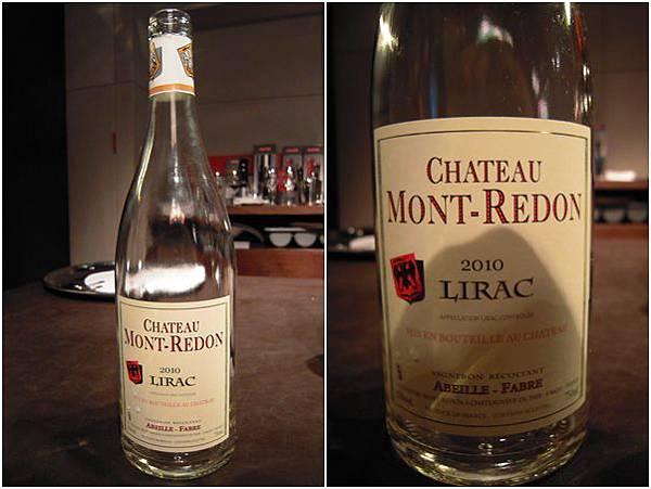 Lirac Rose