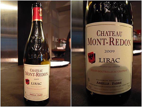 Lirac Red