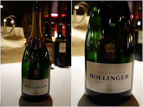NV Bollinger Special Cuvee