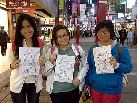 3SatisfiedGirls
