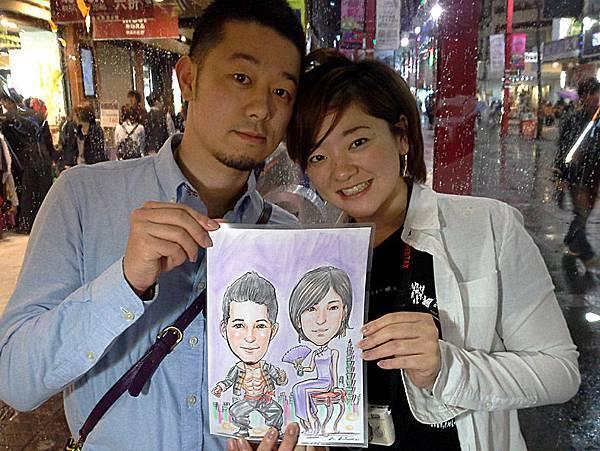 JapaneseCouple