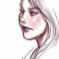 SketchOfGirlJ2013