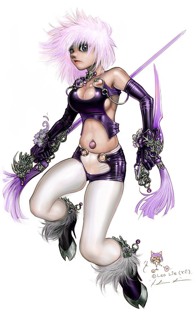 Violet2015