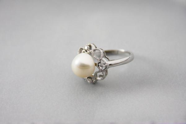 白K金 珍珠戒指 珍愛一生首圖.jpg