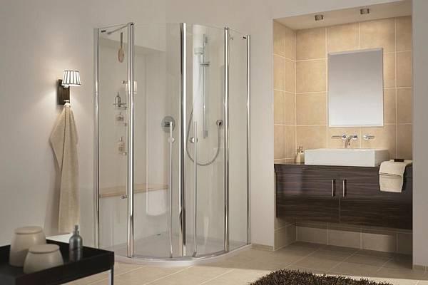 飯店式衛浴