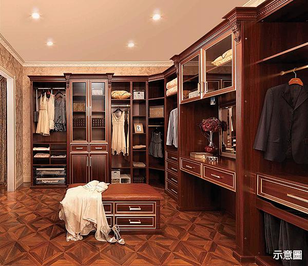 裝潢,更衣室