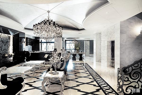 居家裝潢,古典風,古典風裝潢,裝潢