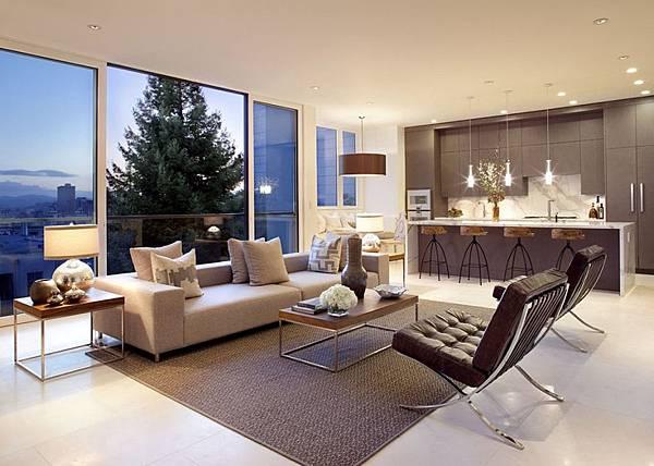 居家裝潢、現代居家風、現代風、裝潢i