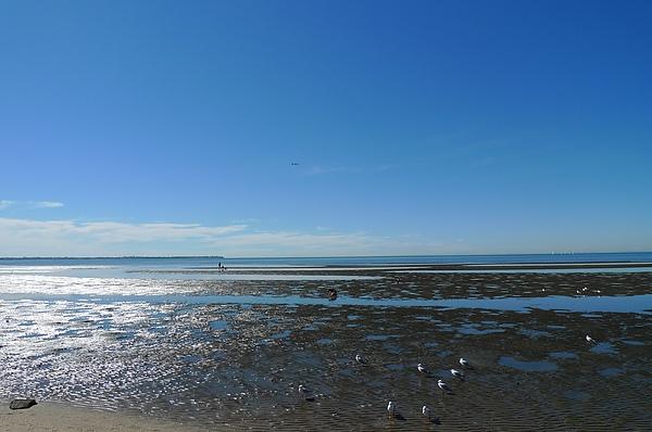Radcliffe beach