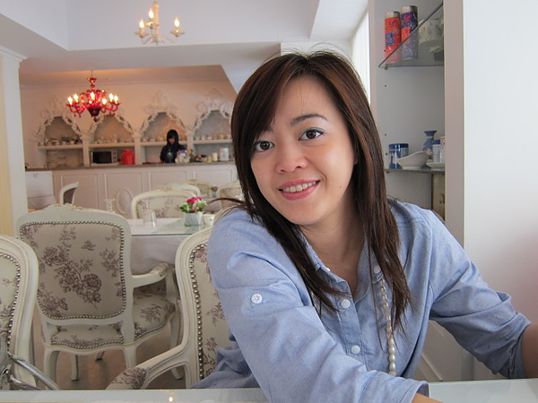 典雅的餐廳 CHRISTINA (4).JPG