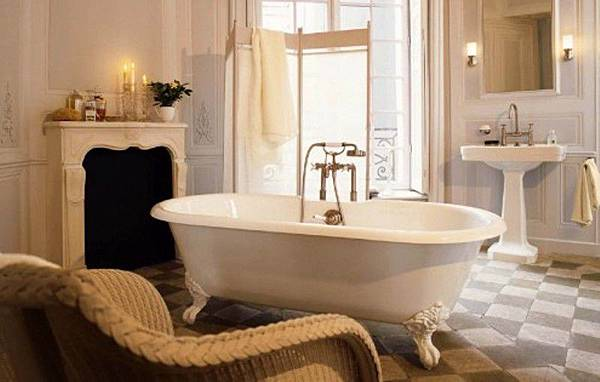 Classic-Luxury-bathtub
