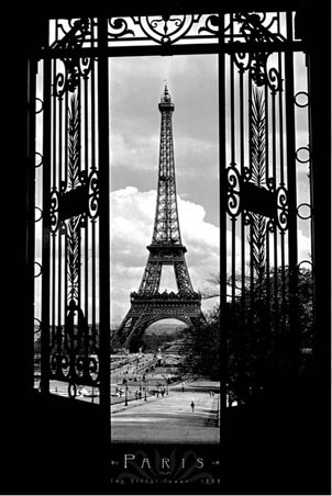 lgpp31180+eiffel-tower-1909-parisian-landmark-france-poster