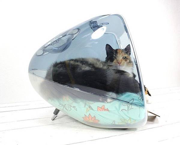 Think-Different-iMac-Upcycled-Pet-Beds-by-Atomic-Attic-3