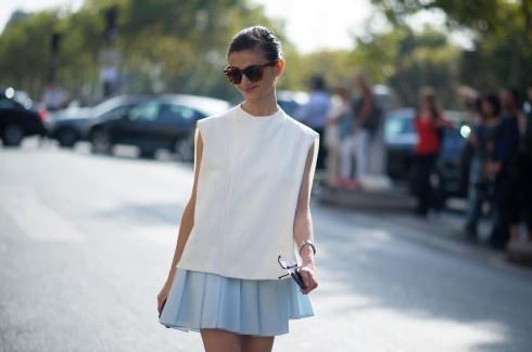 尚展設計 美式風格 居家生活 流行時尚 春夏Look