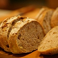 全麥核桃麵包2
