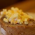 全麥核桃麵包3